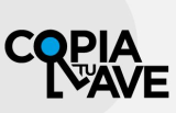 logotipo copia tu llave